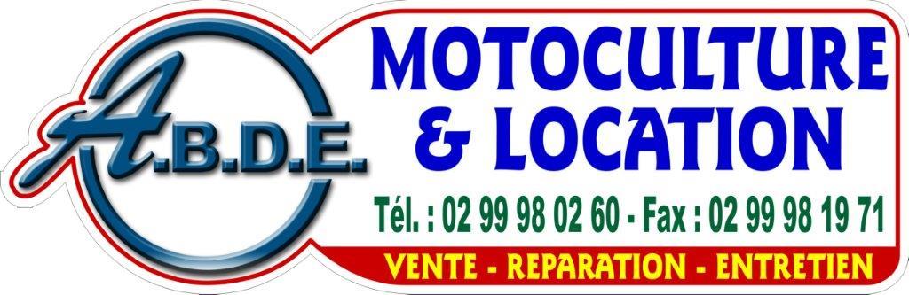 ABDE - Motoculture